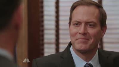 Law & Order: Special Victims Unit Season 14 :Episode 18  Legitimate Rape