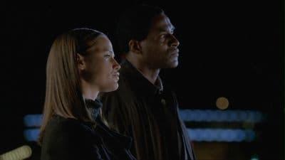 Alias Season 3 :Episode 16  Taken