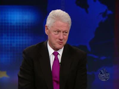 The Daily Show with Trevor Noah Season 14 :Episode 119  Thu, Sep 17, 2009