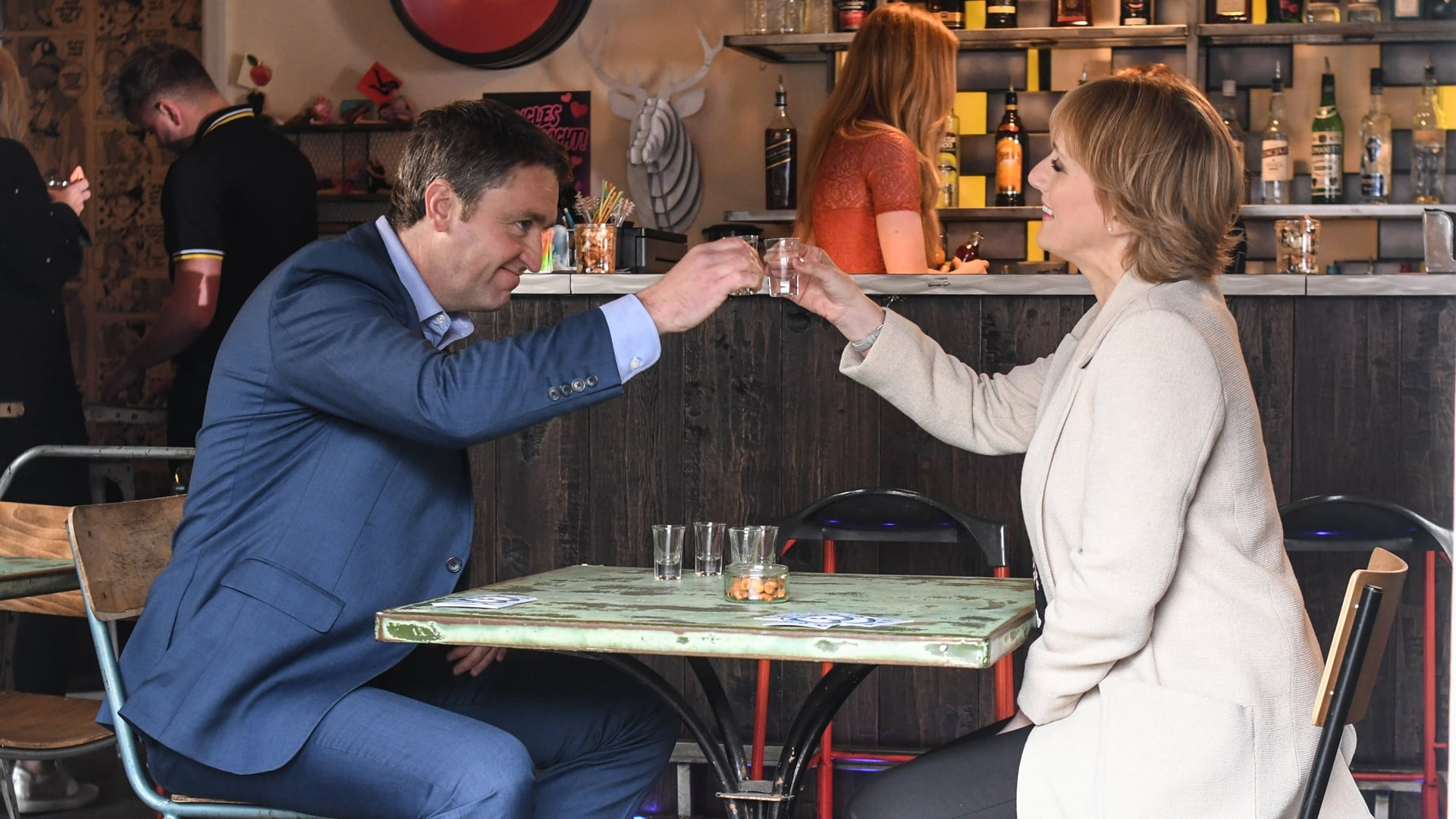 EastEnders Season 33 :Episode 98  22/06/2017