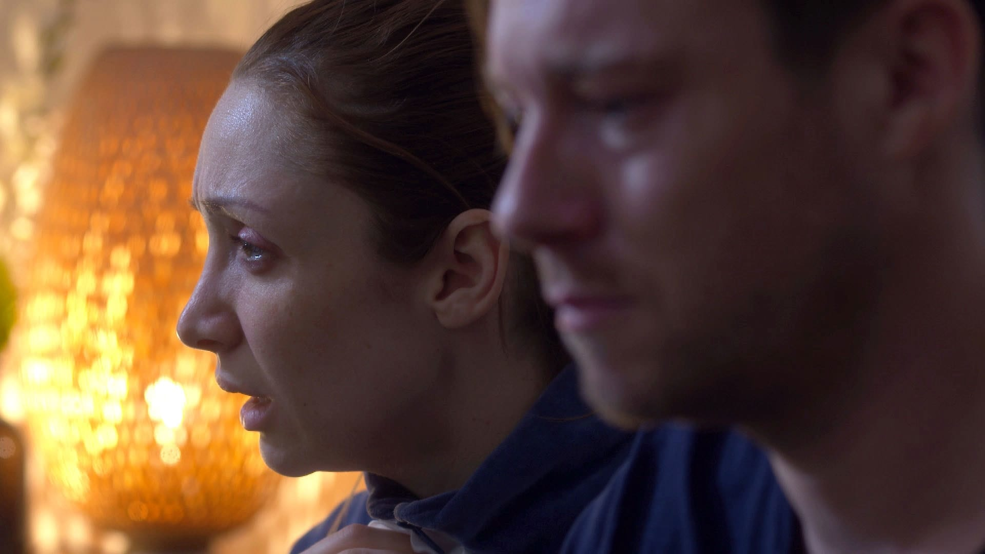 Doctors Season 18 :Episode 45  In Every Home a Heartache: Part Two