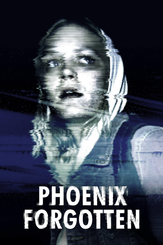 Póster Los olvidados de Phoenix