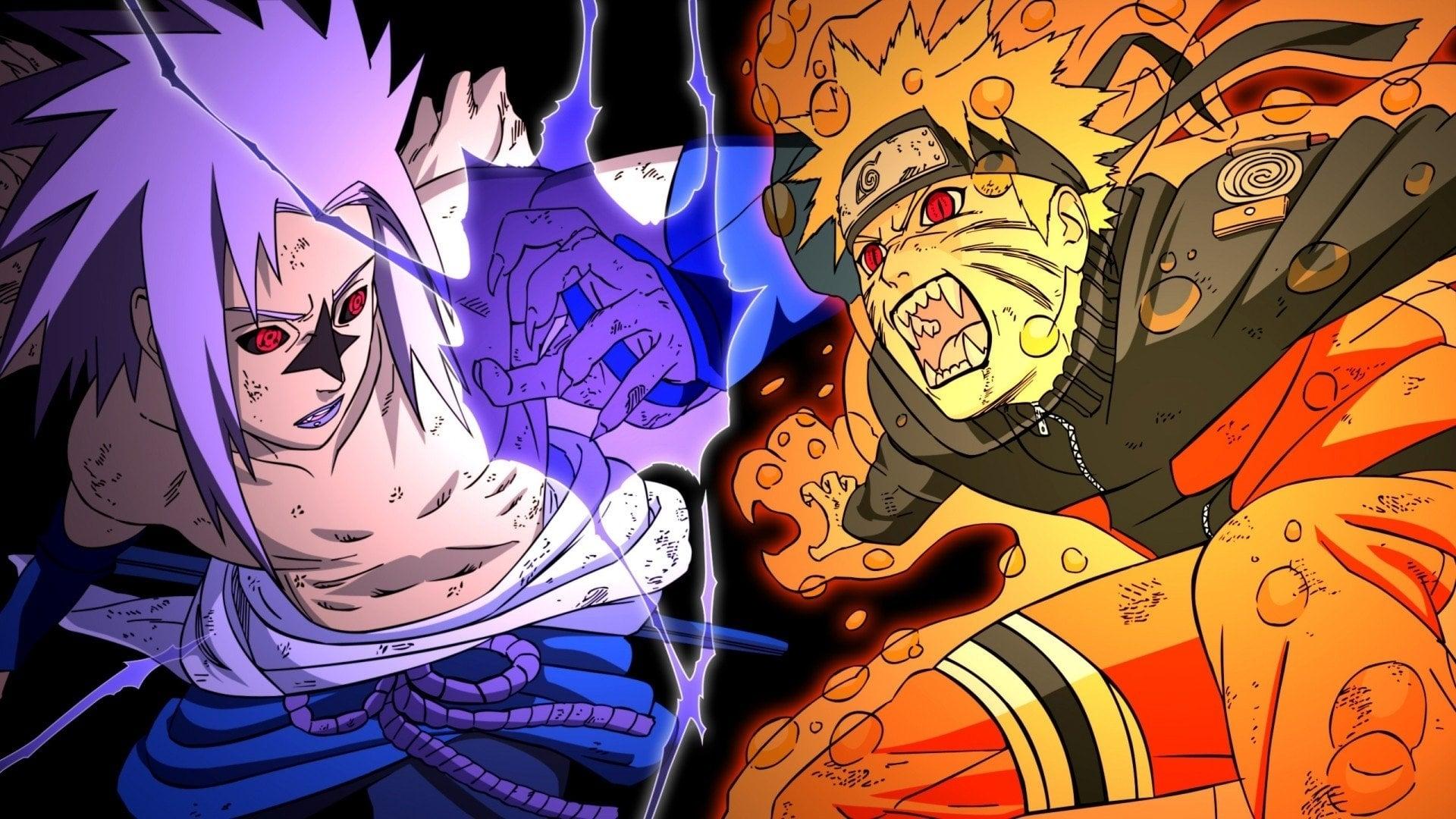 Naruto Shippūden - Season 17