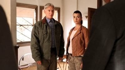 NCIS Season 10 :Episode 24  Damned If You Do