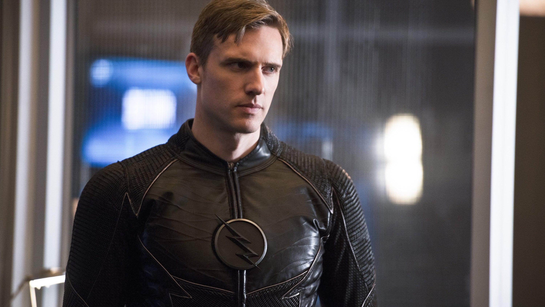 The Flash Season 2 :Episode 18  Versus Zoom
