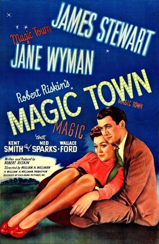 Film la cit magique 1947 en streaming vf complet for Miroir miroir streaming vf