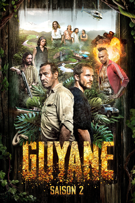 Guyane Saison 2