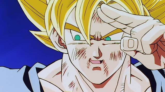 Dragon Ball Z Kai Season 6 :Episode 24  Son Goku is the Strongest After All!! Majin Buu is Annihilated