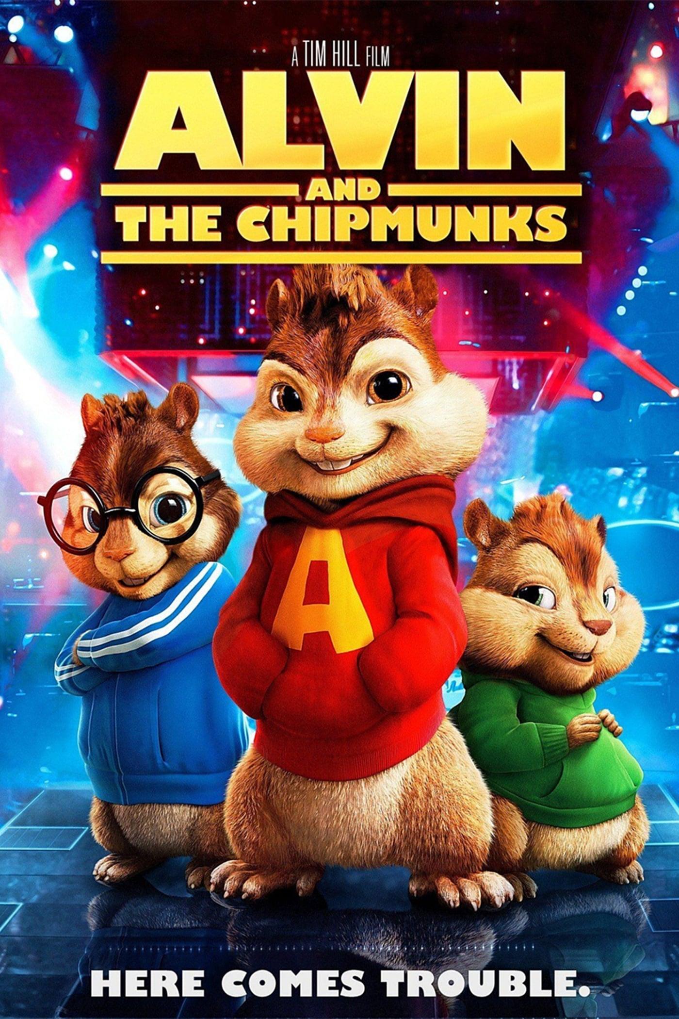 alvin and the chipmunks 2007 � moviesfilmcinecom