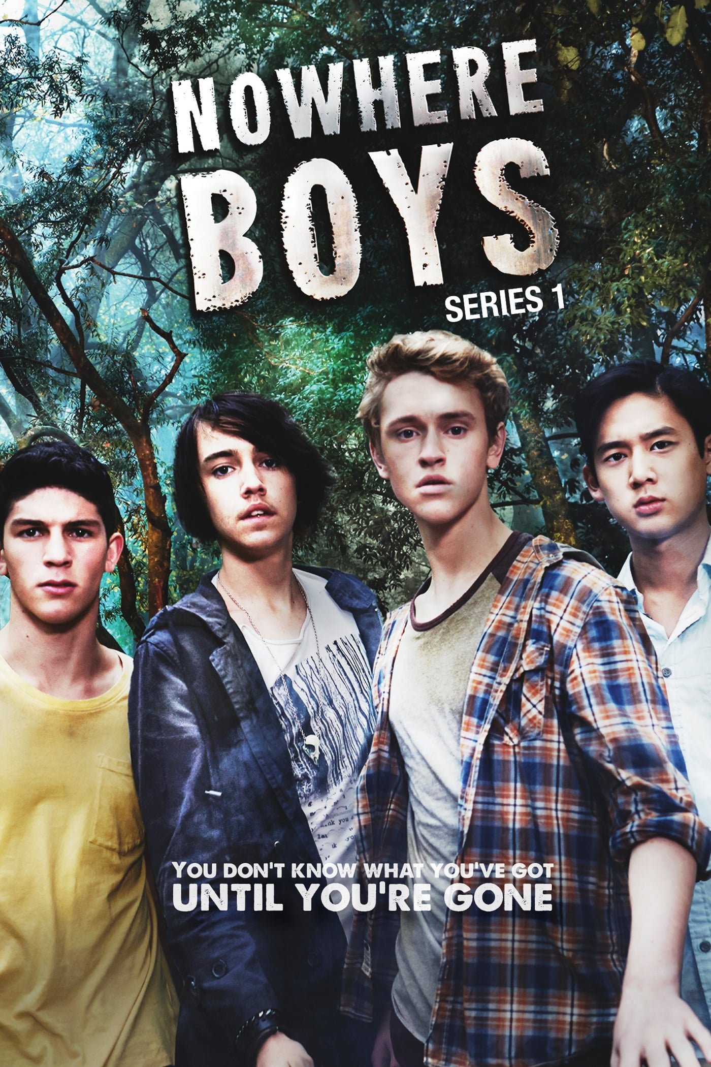 Nowhere Boys Season 1