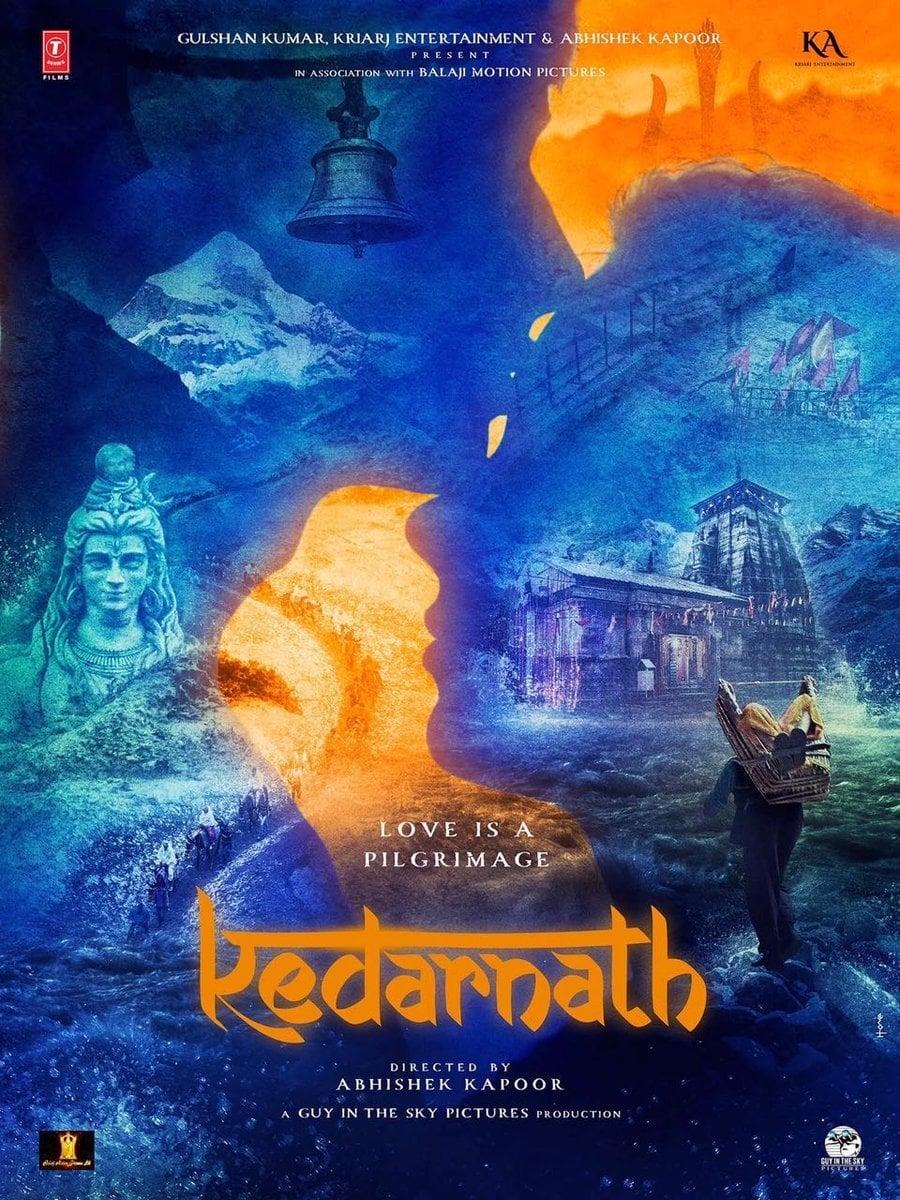 image for Kedarnath