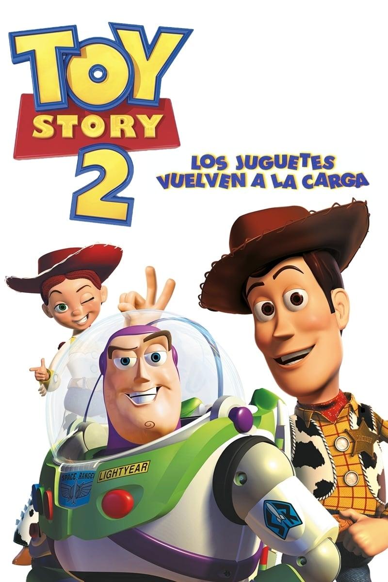 Imagen 2 Toy Story 2