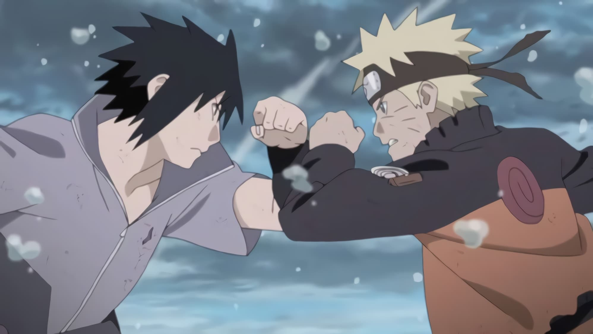 Naruto Shippūden - Specials