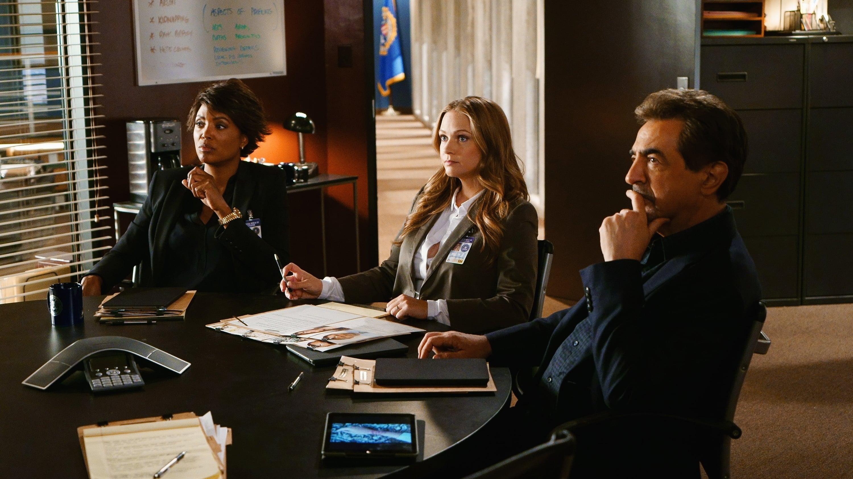 Criminal Minds Season 11 :Episode 9  Internal Affairs
