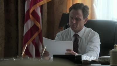 Scandal Season 2 :Episode 7  Defiance