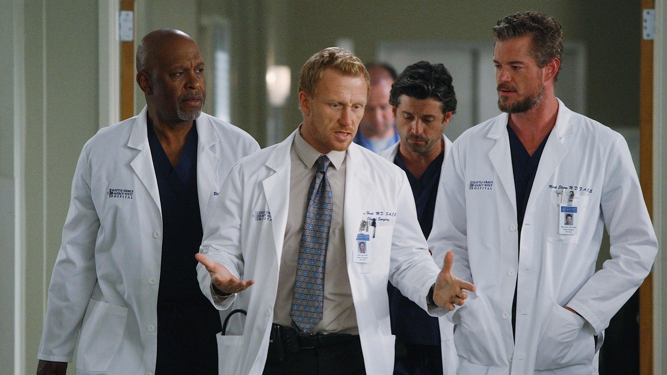 Greys Anatomy Season 8 Episode 4 Putlocker