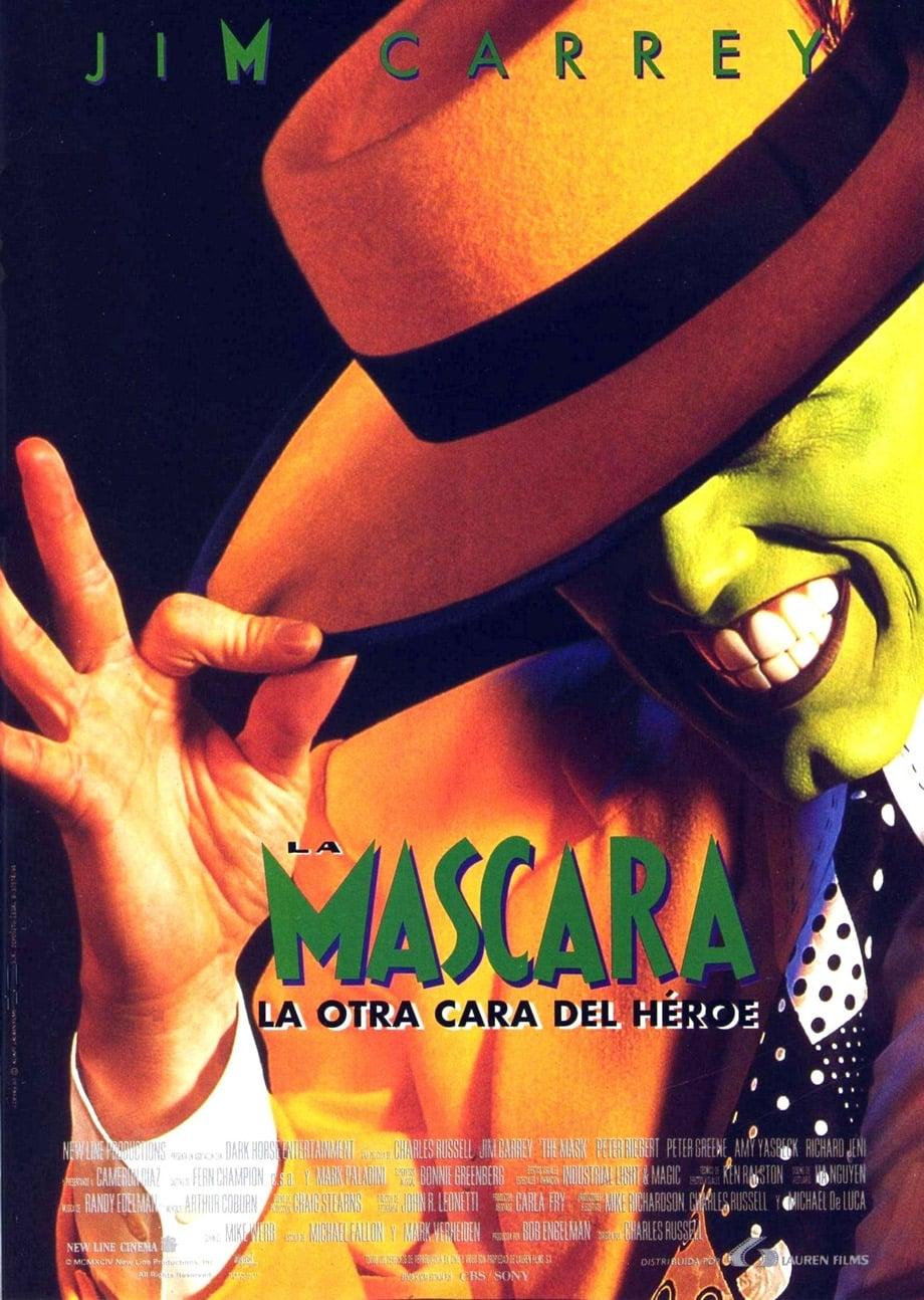 Imagen 1 The Mask