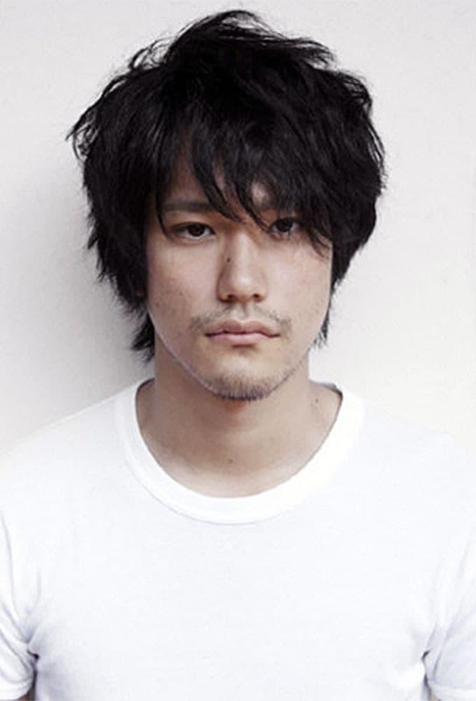 Kenichi matsuyama movie list