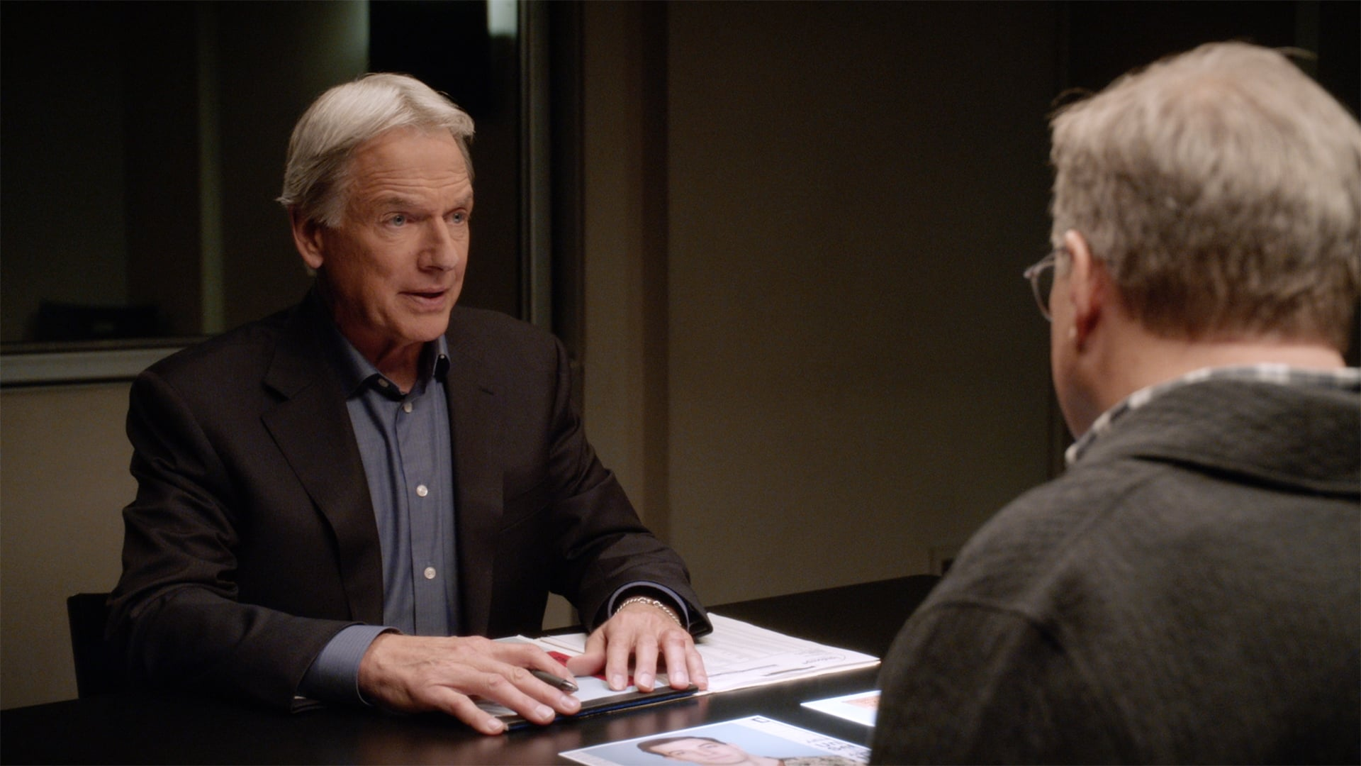 NCIS Season 15 :Episode 16  Handle With Care