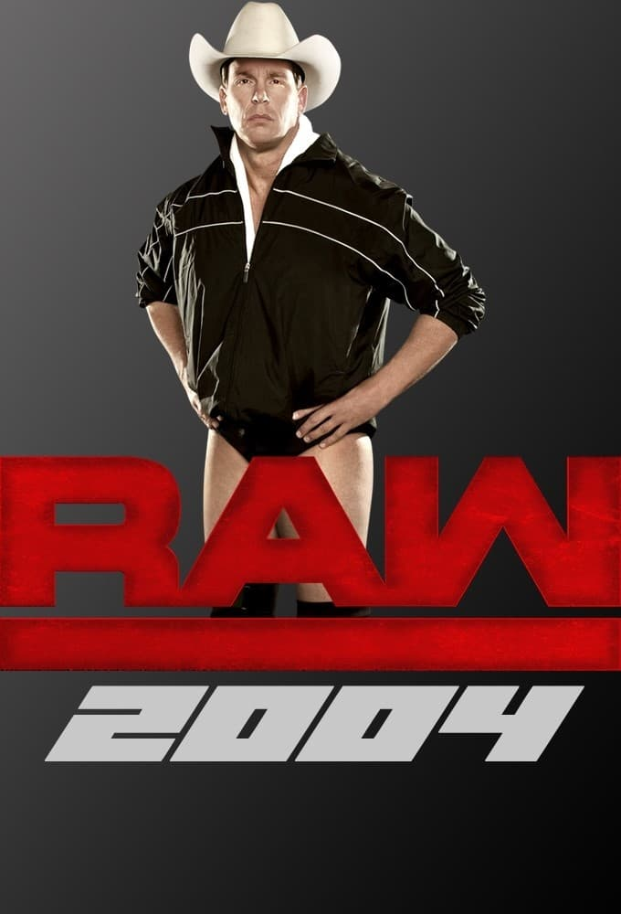 WWE Raw Season 12