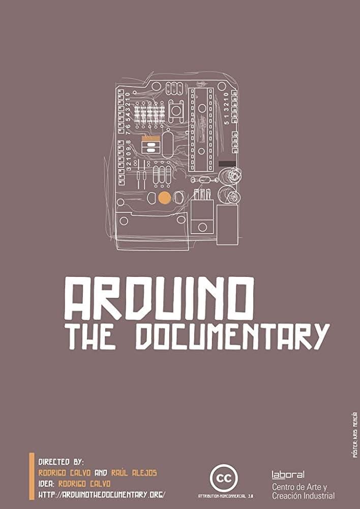 Arduino The Documentary