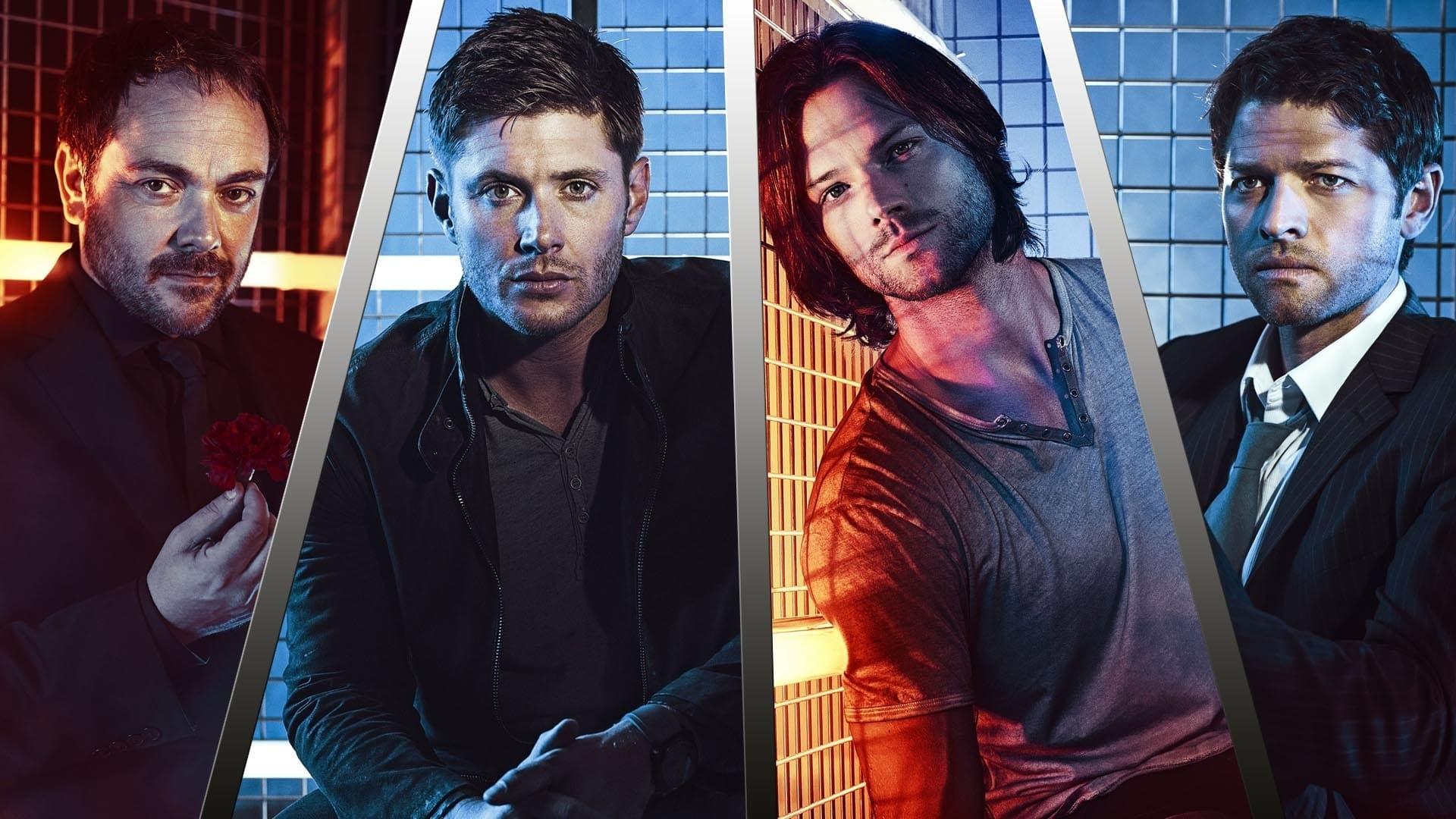 Supernatural - Season 1 Episode 2 Wendigo