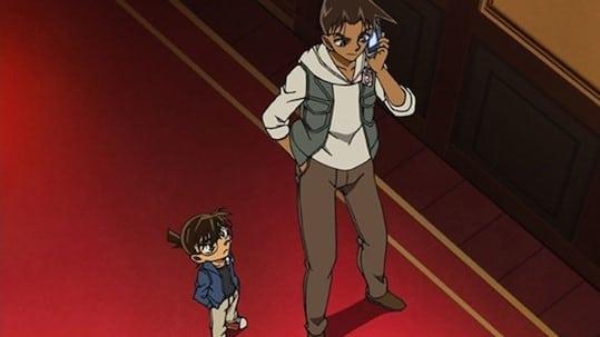Detective Conan • S01E713