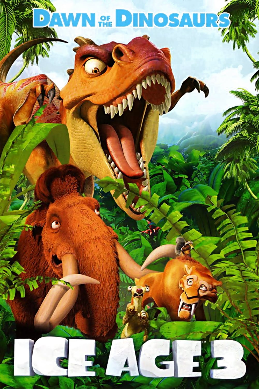 冰河世纪3:恐龙的黎明迅雷下载