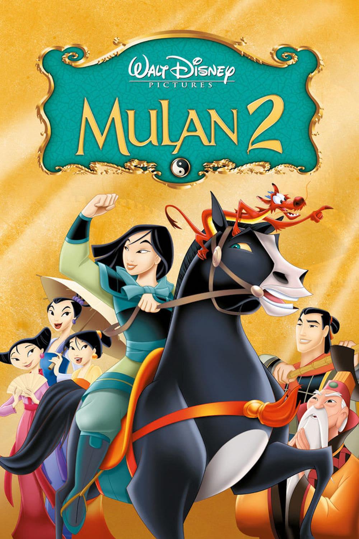 Mulan 2 ita Streaming gratis