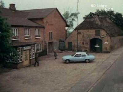 Scene of the Crime Season 4 :Episode 5  Episode 5