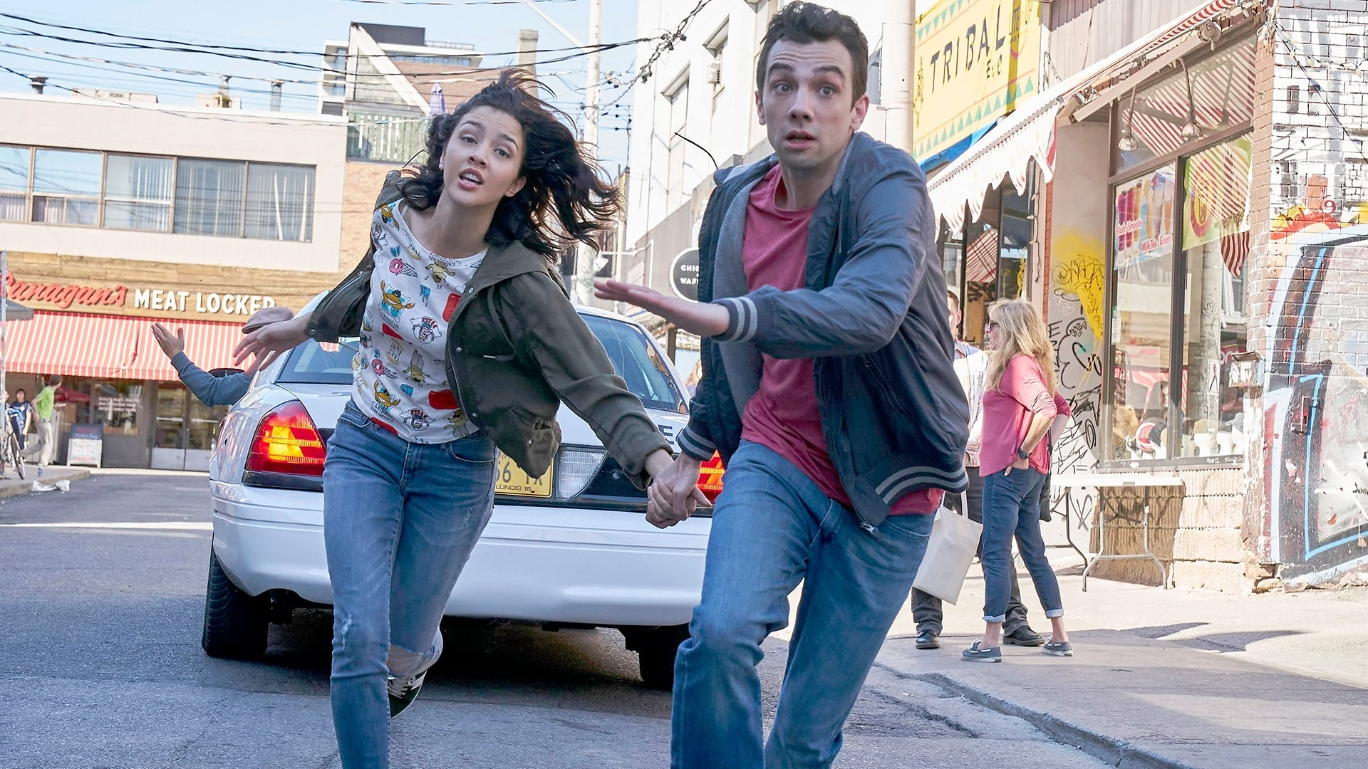 man seeking woman season 2 free Comedy man seeking woman (2015–2017) 78/10 97 rate this season 2 | episode 7 previous all episodes start your free trial clear your history.