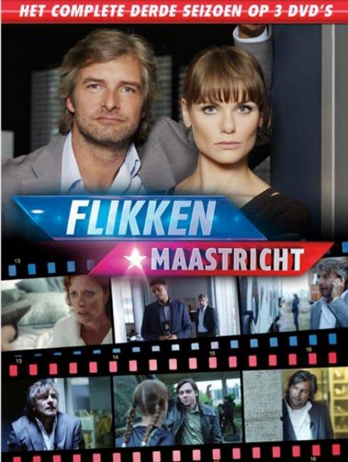 Flikken Maastricht Season 3