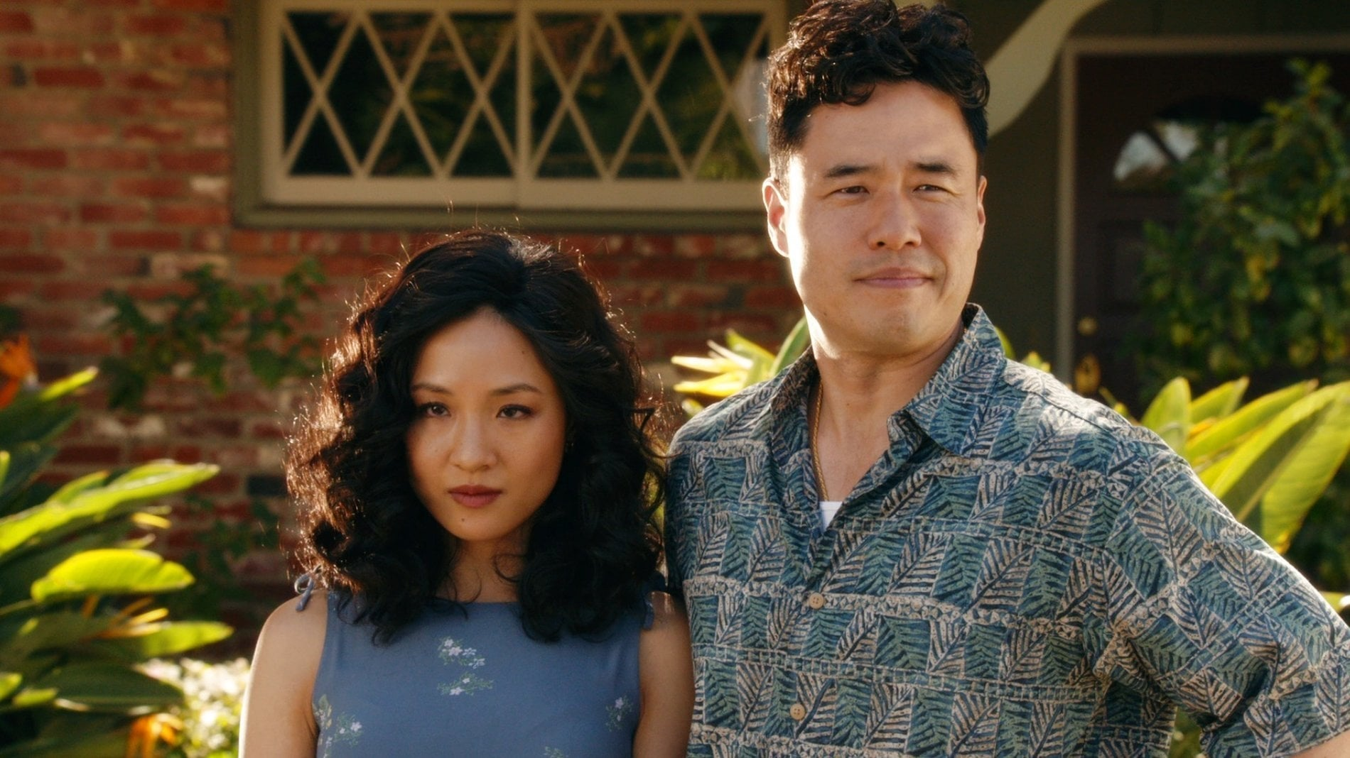 Fresh Off the Boat Season 1 :Episode 4  Sucess Perm