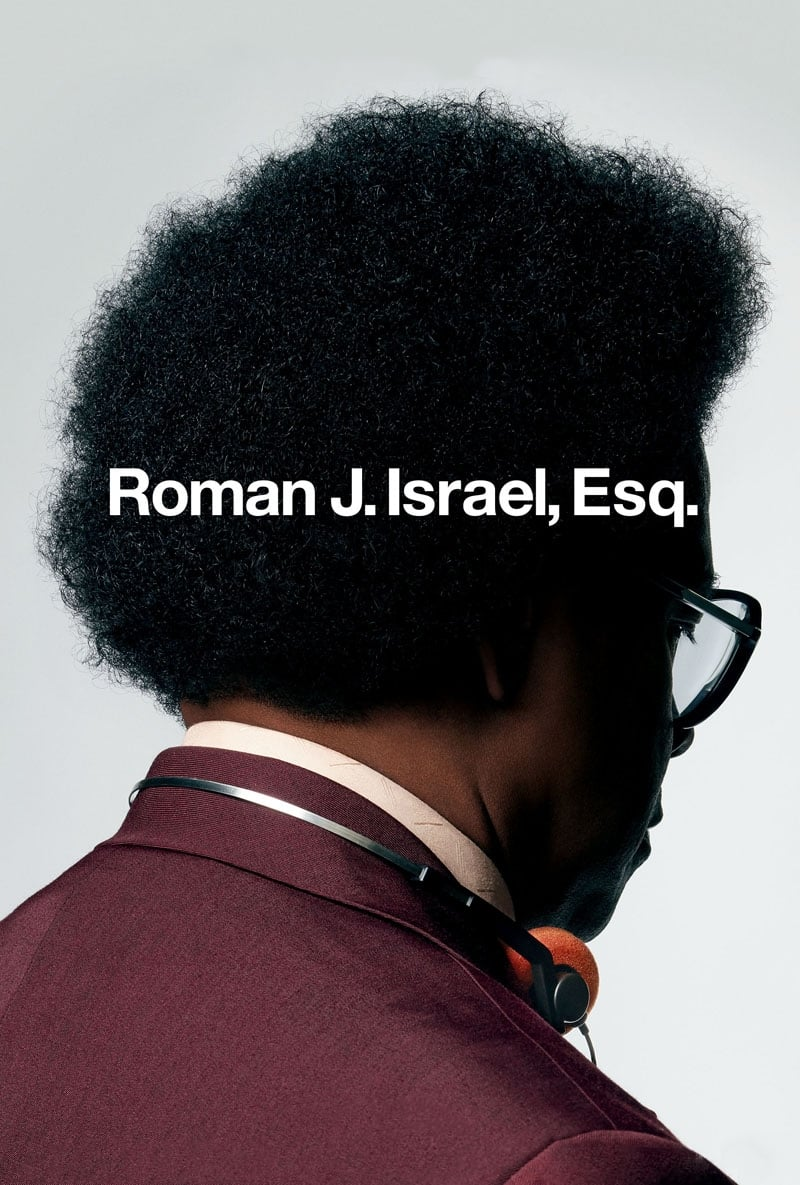 image for Roman J. Israel, Esq.