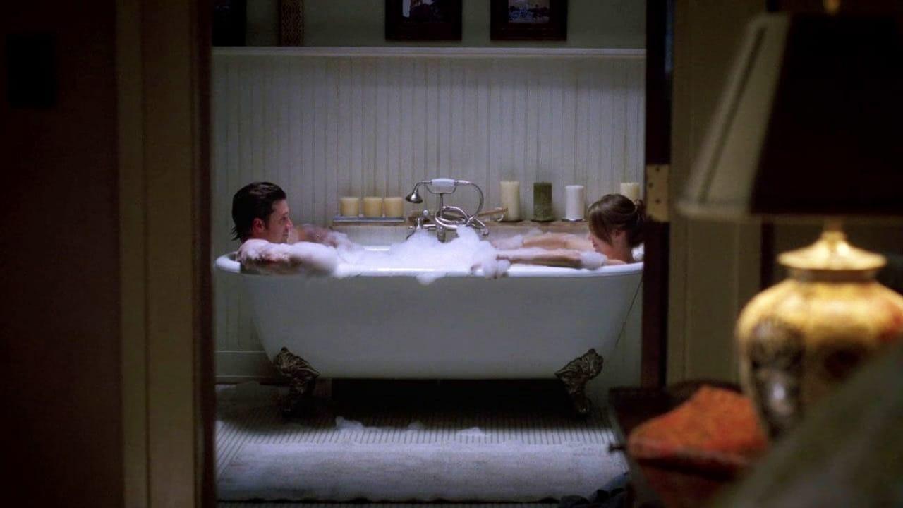 Grey's Anatomy Season 3 :Episode 8  Staring at the Sun