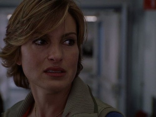 Law & Order: Special Victims Unit - Season 6 Episode 10 : Haunted