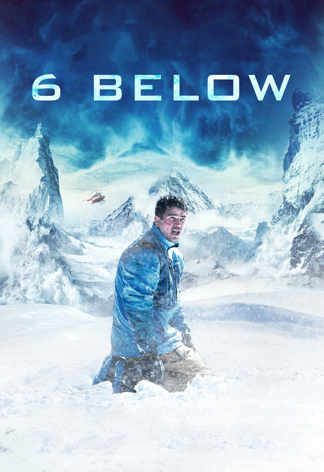 image for 6 Below: Miracle on the Mountain