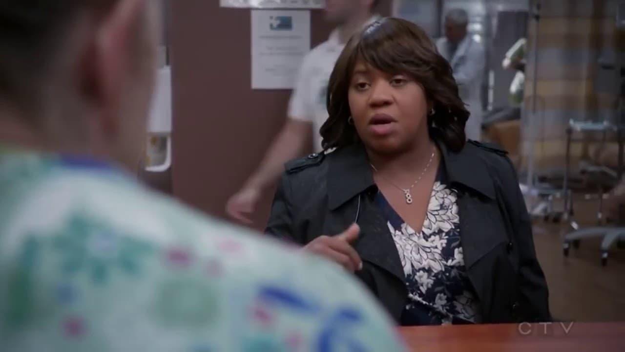 Grey's Anatomy Season 14 :Episode 11  (Don't Fear) the Reaper