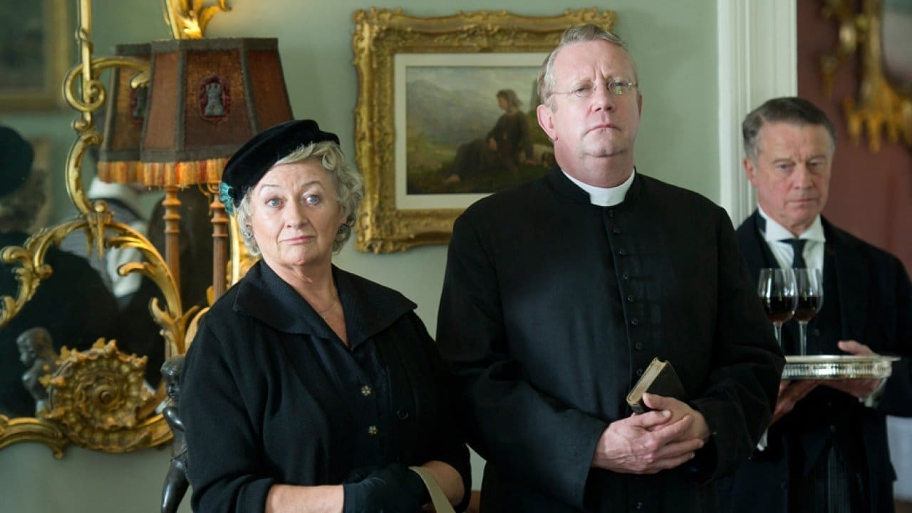 Father Brown Season 1 :Episode 2  The Flying Stars