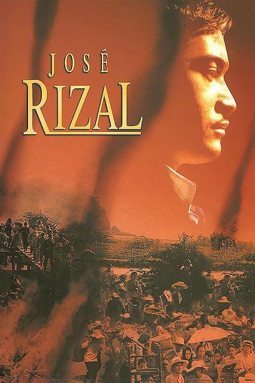 jose rizal film 1998 reaction paper