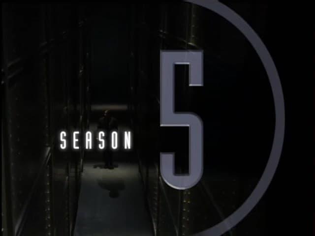 The X-Files Season 0 :Episode 11  The Truth About Season 5