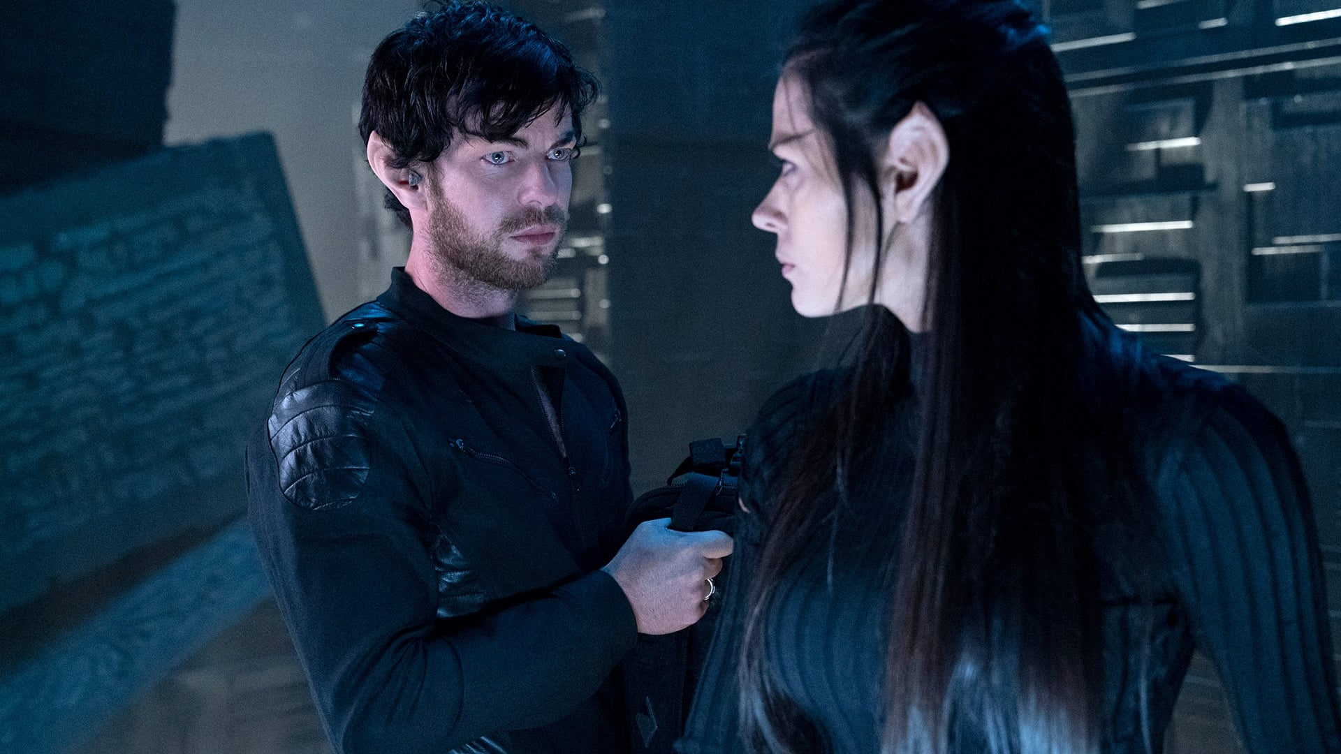 Star Trek: Picard - Season 1 Episode 10 : Et in Arcadia Ego, Part 2