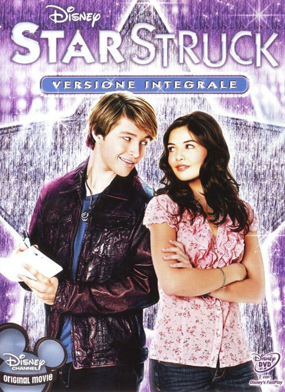 Starstruck rencontre avec une star film en entier