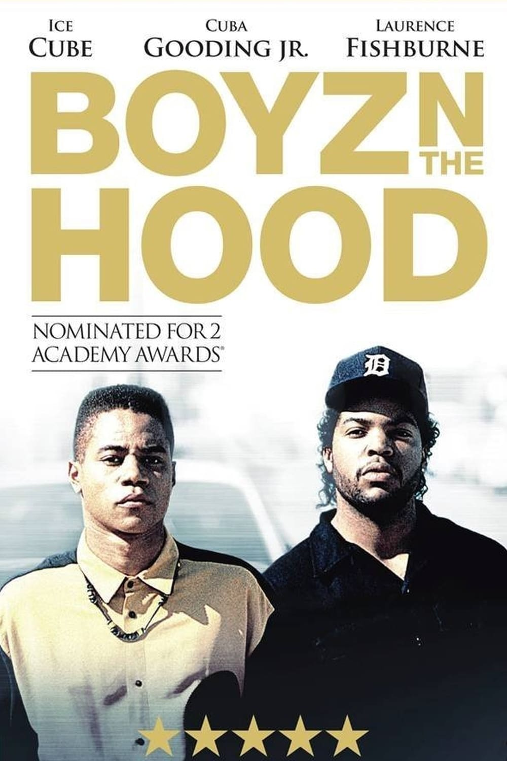 boyz n the hood critical essay Boyz n the hood is a knockdown assault on the senses, a joltingly sad story told with power, dignity and humor no mere studio genre piece preening as social significance because its characters are black, boyz is straight from the neighborhood — singleton grew up.