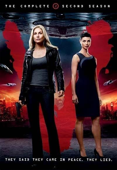 V (2009) Saison 2