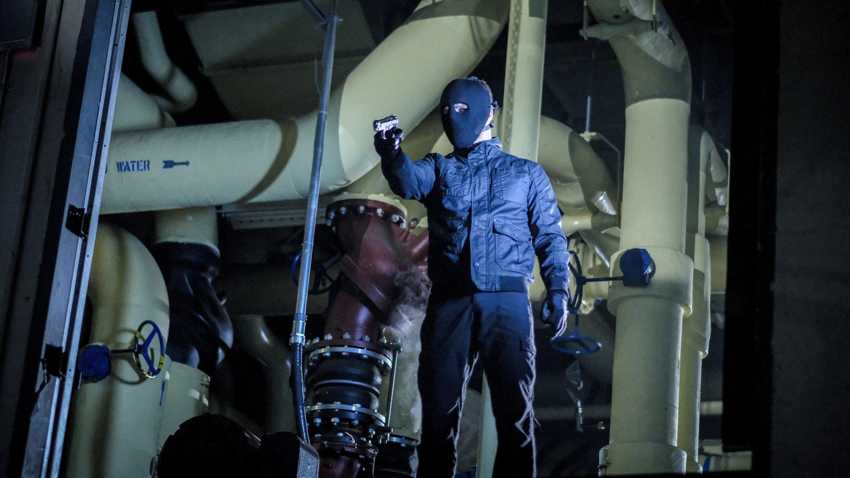 Arrow Season 5 :Episode 21  Das Erbe der Väter