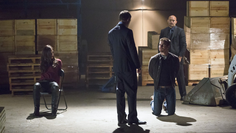 Arrow Season 1 :Episode 7  Die Gefährtin