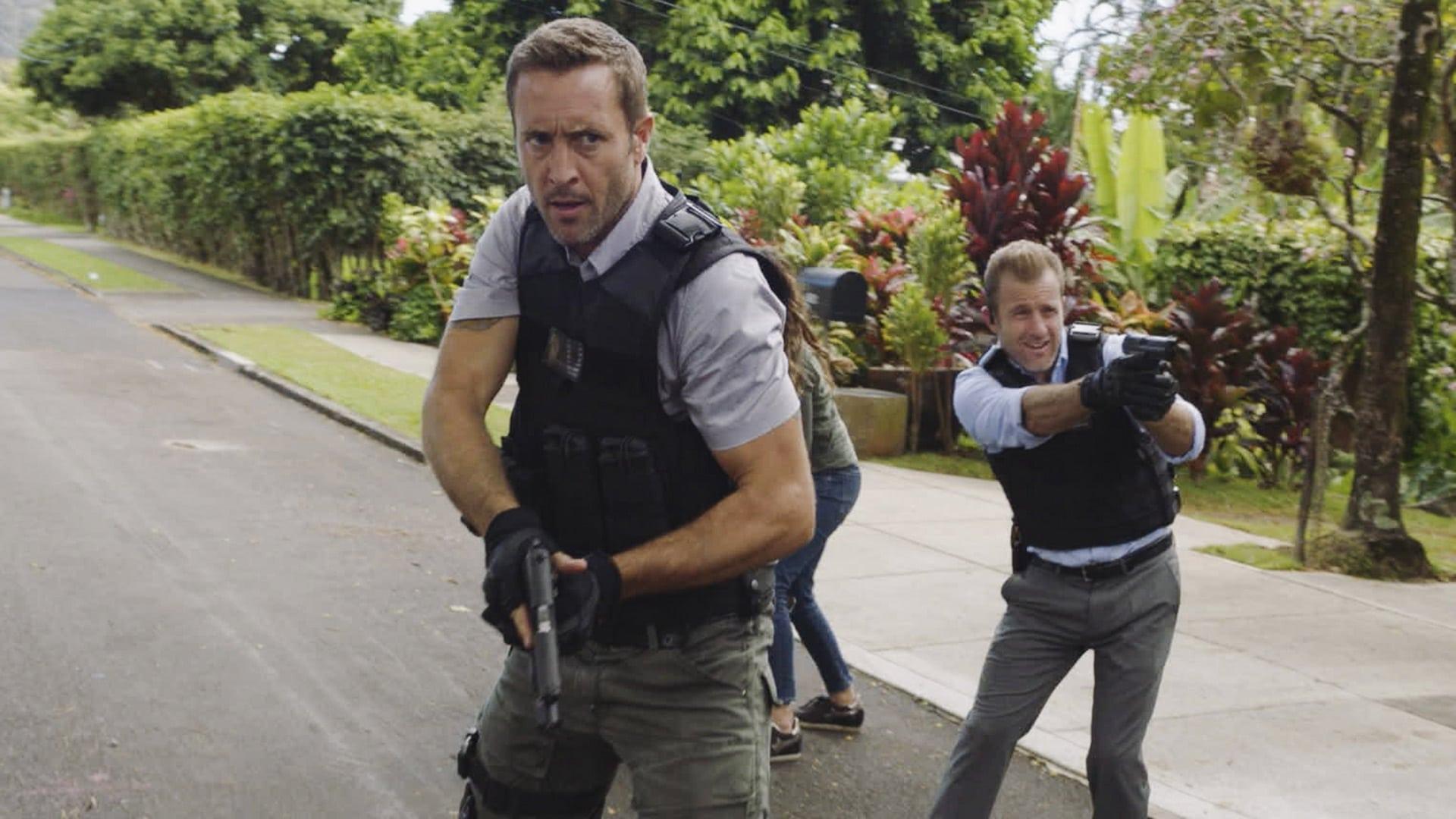 Hawaii Five-0 - Season 8 Episode 21 : Ahuwale Ka Nane Huna (The Answer To The Riddle Is Seen)