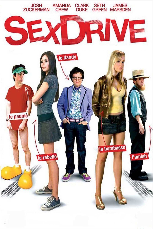 sex drive  2008   u2022 movies film