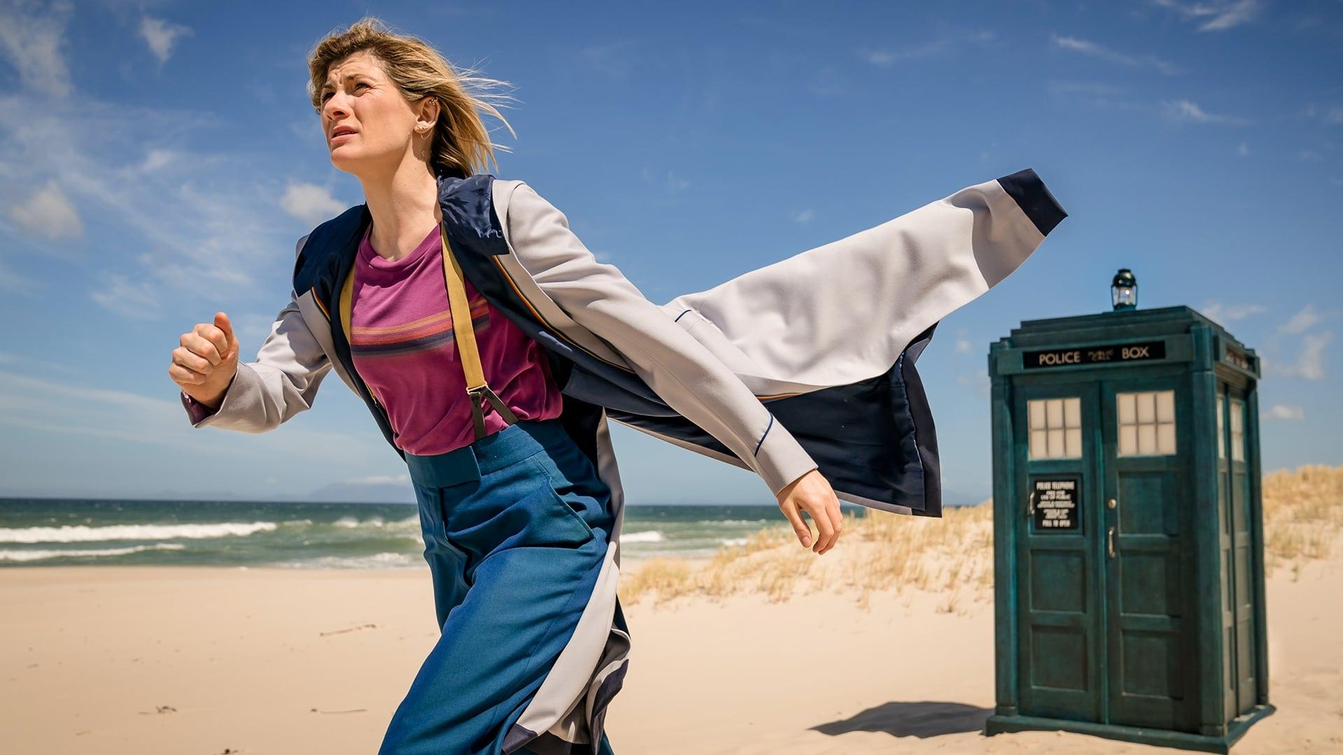 Doctor Who - Season 12 Episode 6 : Praxeus